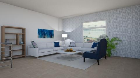 g - Living room - by ilham2001