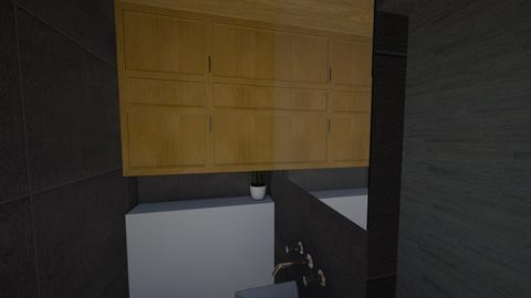 New height s full mirror - Bathroom - by RachDyer