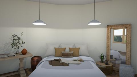 b e d r o o m - Bedroom  - by 27aleger