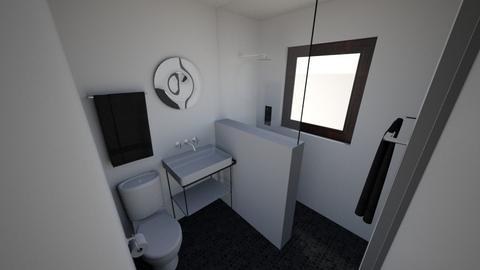 Bathroom - Bathroom  - by darryldamons