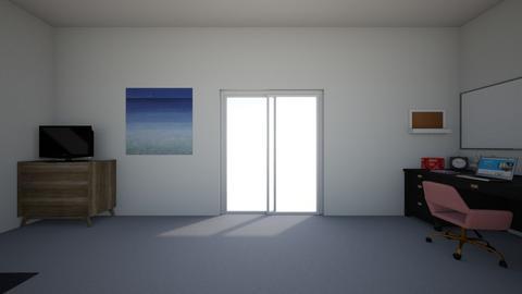 bedroom x - Classic - Bedroom  - by talishablanchard