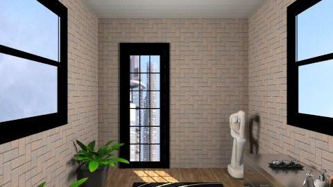 Bath Room 7 - Classic - by ben ben