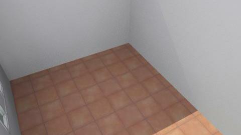 kitchen1 - Minimal - Kitchen  - by gotobed