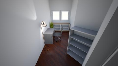 rasuna office - Office  - by udtdurst