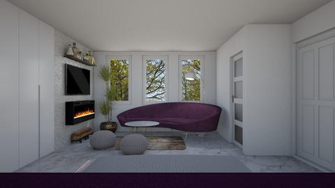 Grannys Room - Bedroom - by KC Pechangco