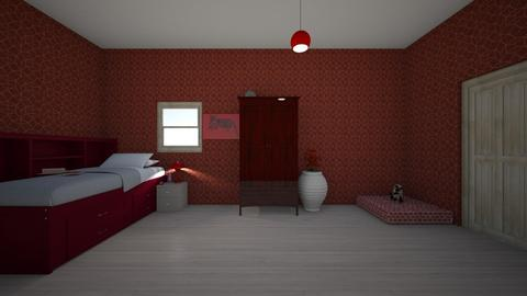red island - Eclectic - Kids room  - by deleted_1603149910_licorice123
