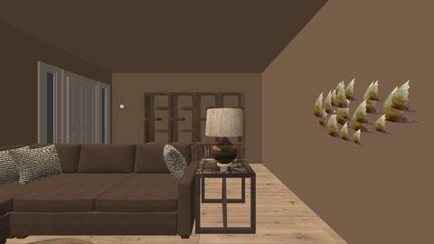 Same Roomstyler Room - Living room  - by Kenzie747