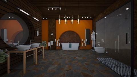Bathtub Contest - by lusfale