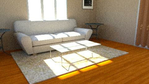 boring  - Country - Living room  - by 89dudes