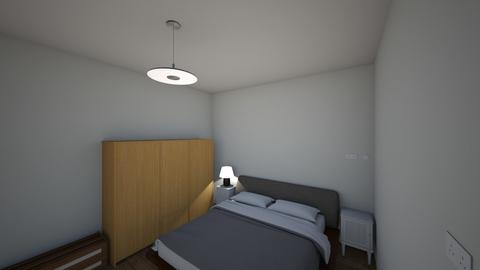 home1 - Modern - Bedroom  - by Chuanlee