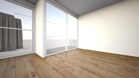 334 - Bedroom - by YNikon