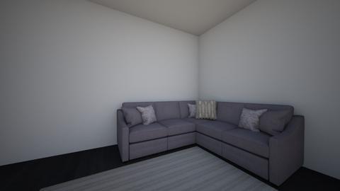 Original Set Design - Living room  - by Haileyismrscahillsfavoritestudent