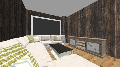 LivingRoom2 - Living room  - by micohen789