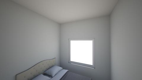 SOBA - Bedroom  - by SaleK