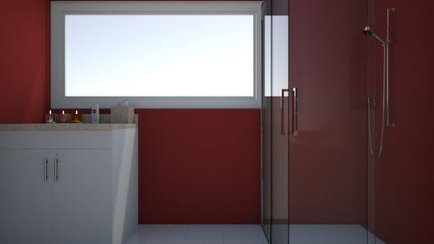 Banioo de Daka 5 - Bathroom  - by PaolaRoque
