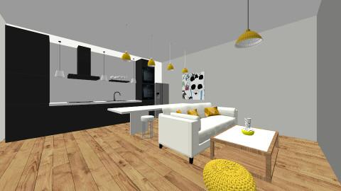apartment - by Veronica Morgan_446