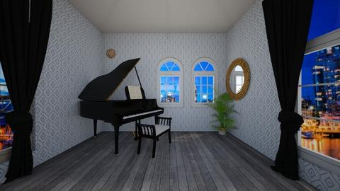 Grand piano - Classic - by jotogoto