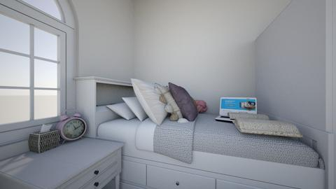 Dorm Room  - Modern - by AAULT124