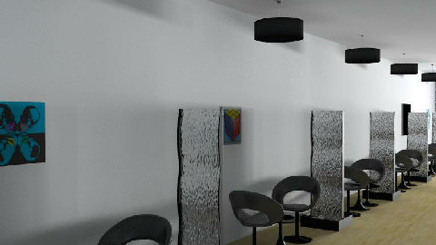 marketing8 - Dining Room  - by Camille018