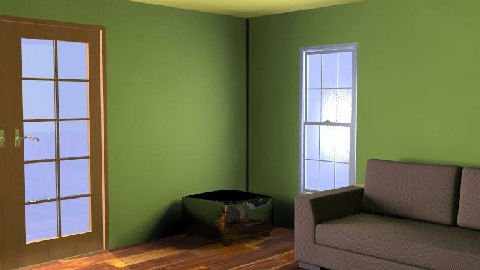 22222252 - Dining Room  - by facaldo