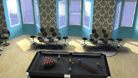 marketing12do1919 - Dining Room  - by Camille018
