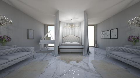 luxury - Bedroom  - by 7087755443