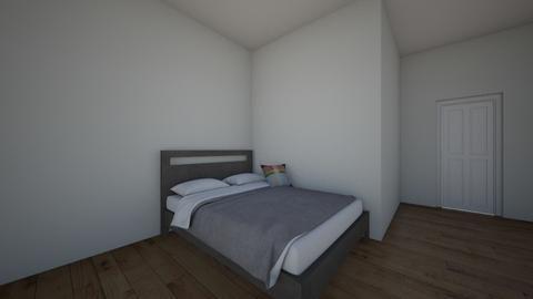 ad - Living room  - by Hadizo