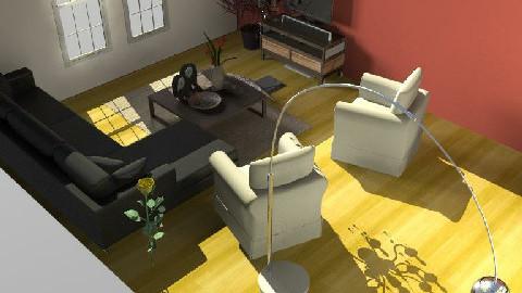 Beautiful Room - Dining Room  - by Waqas Ahmed