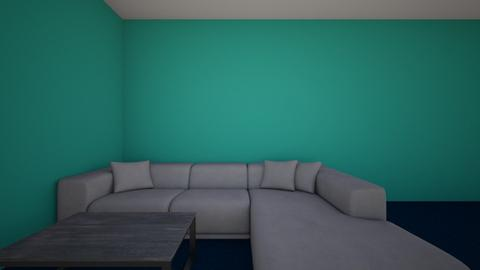 arden - Bedroom  - by arden0912