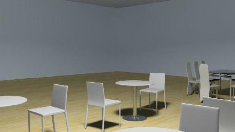 Projektet - Dining Room  - by Skoov