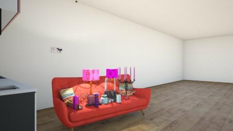 welkom bij de familie - Glamour - Office  - by gabrielkruize