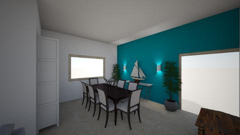 new design 1 - Living room - by helen83