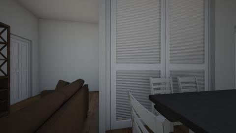 6 - Living room  - by graspdestiny