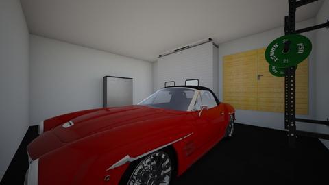 garage - by Priyamanns