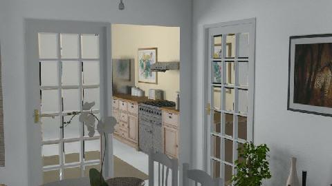 TTL01_rb - Dining Room  - by rob_b