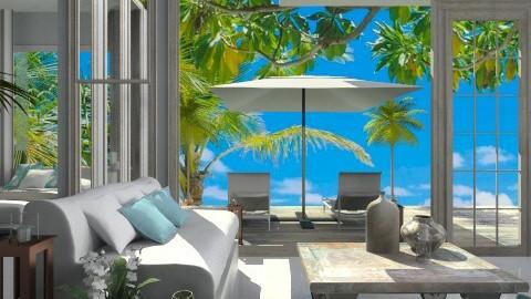 dunes1_for mikaela7 - Living room  - by _Taz_