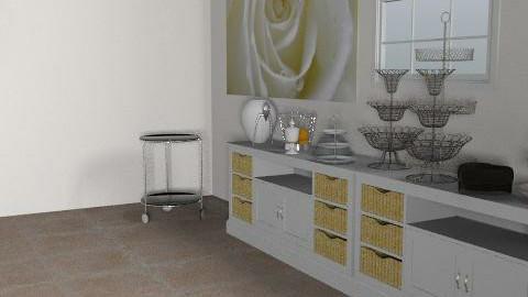 Daniela  3 - Glamour - Kitchen  - by daniraggi