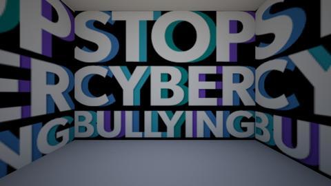 STOP CYBER BULLYING - by skz1
