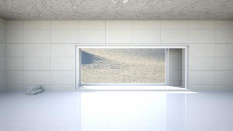 77899yhhhj - Glamour - Bathroom  - by rodrio  4444