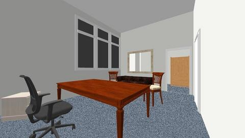 OFFICE FULL - Office  - by Andrew925