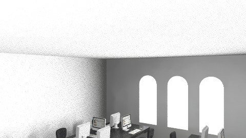 Office 3 - Minimal - Office  - by onlyonemuz