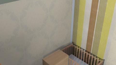 szoba3 - Classic - Kids room  - by Zsolt Nagy