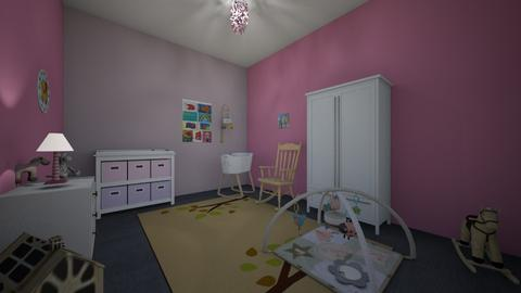 yes - Modern - Kids room  - by hannah0557