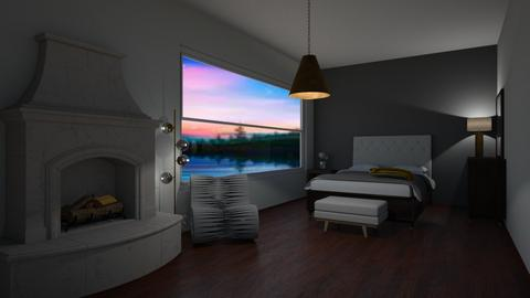 PratiqueFI6B - Modern - Bedroom  - by shrekwrecks