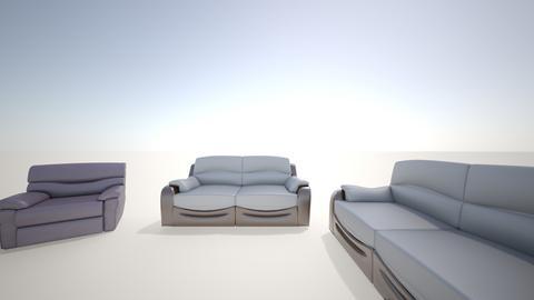 Sawyer Living Room - by sscott