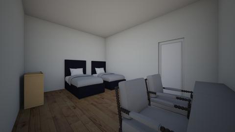 a new bedroom - Bedroom - by abdulkerim