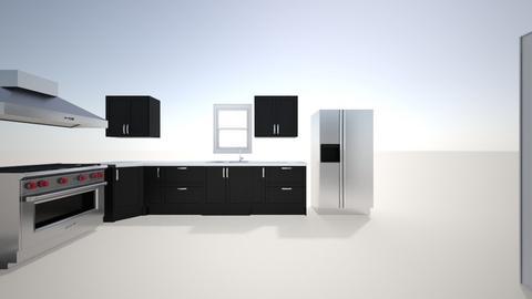 kitchen - Kitchen  - by Nashalee