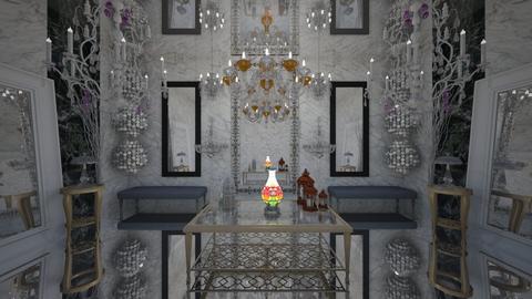 marble room - by Dashka0709