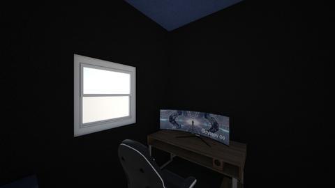 mk sa - Bedroom  - by jacob2313