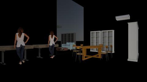 office - Office  - by dyannn11